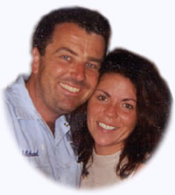 Mike and Nancy Cassidy