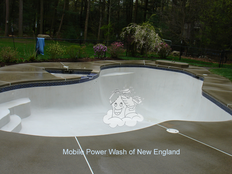 Concrete Inground Swimming Pools 2016